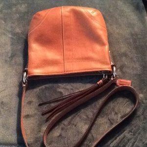 Authentic Coach sholderbag